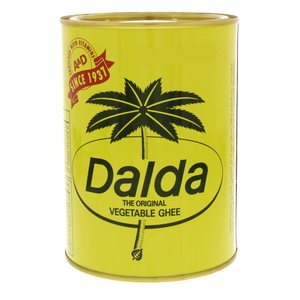 Dalda Vegetable Ghee 1kg
