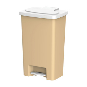 Cosmoplast Pedal Bin Bin 80Ltr Assorted Color