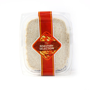 White Sesame Seed 1kg Approx Weight