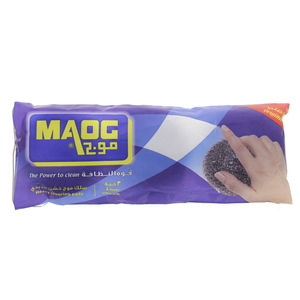 Maog Heavy Scouring Pads 3pcs