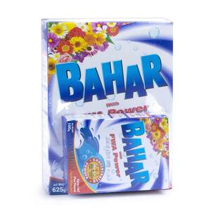 Bahar Washing Powder 625g