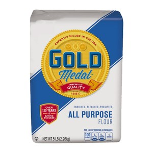 General Mills Gold Medal All Purpose Flour 2.26kg
