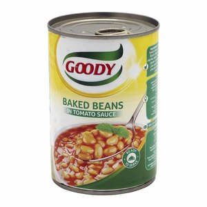 Goody Baked Beans In Tomato Sauce 420g