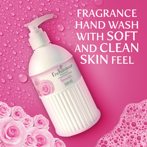 Enchanteur Perfumed Liquid Hand Soap Romantic 300ml