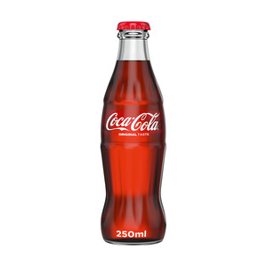 Coca-Cola Regular 250ml