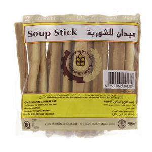 Golden Spike Soup Stick 250g