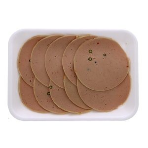 Prime Chicken Mortadella With Pepper 250g Approx. Weight