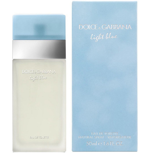 Dolce & Gabbana Light Blue EDT for Women 50ml