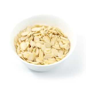 Almond Slices 1kg Approx weight