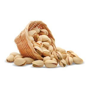 Pistachios Roasted Iran 1kg Approx. Weight