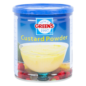 Greens Custard Powder 450g