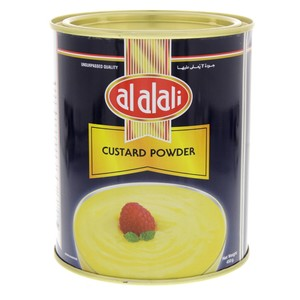 Al Alali Custard Powder 450 Gm