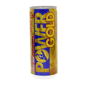 Pokka Power Gold Drink 240ml