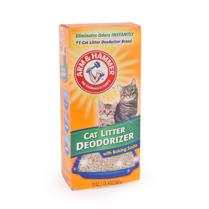 Arm & Hammer Cat Litter Deodizer 500g