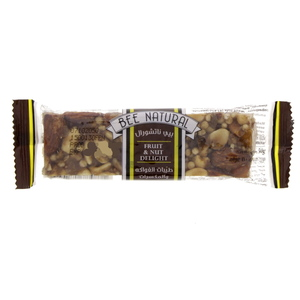Bee Natural Fruit And Nut Delight 50g