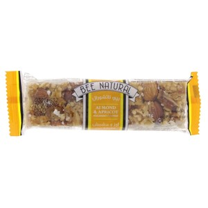 Bee Natural Almond & Apricot 50 g