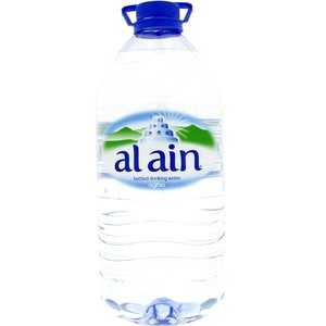 Al Ain Bottled Drinking Water 5Litre