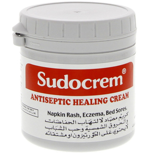 Sudocrem Antiseptic Healing Cream 125ml