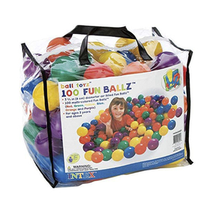 Intex Fun ball 49600 pc