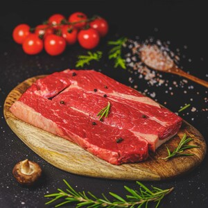 New Zealand Beef Brisket 500g Approx weight