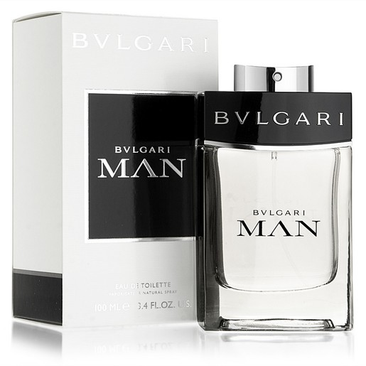 Bvlgari Eau De Toilette Men 100 ml