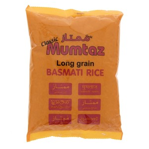 Mumtas Classic Long Grain Basmati Rice 1kg
