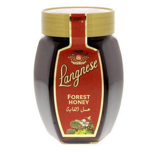 Langnese Forest Honey 500g