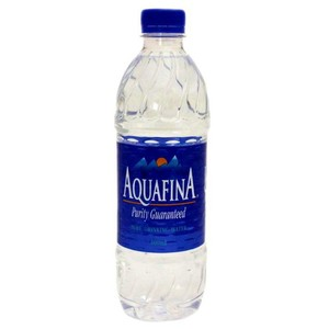Aquafina Mineral Water 600ml