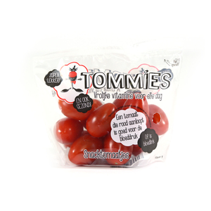 Tommies Tomatoes 1Packet