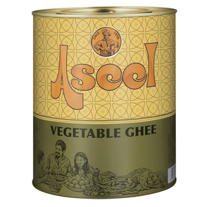Aseel Vegetable Ghee 2kg