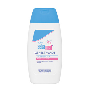 Sebamed Baby Gentle Wash 200ml