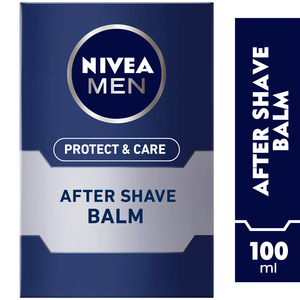 Nivea Originals Replenishing After Shave Balm 100ml