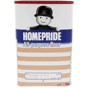 Home Pride All-Purpose Flour 1 Kg