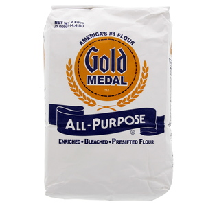 Gold Medal All Purpose Flour 2 Kg