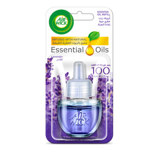 Airwick Electrical Plug In Diffuser Refill Lavender & Camomile 19ml