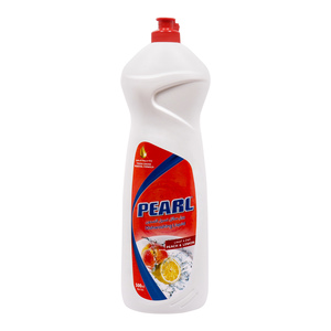 Pearl Dishwashing Liquid Peach & Lemon 500ml