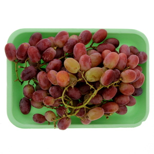 Red Grapes Flame 500g Approx. Weight