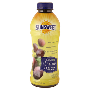 Sunsweet Prune Juice 946ml