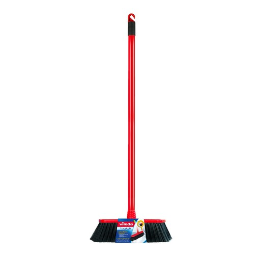 Vileda Indoor Broom Standard with Stick 1pc