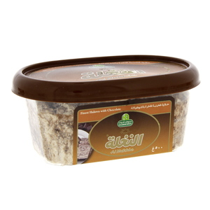 Halwani Halawa With Chocolate 500g