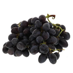 Grapes Black USA 500g Approx Weight