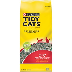 Tidy Cats Clay Litter 4.54kg