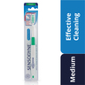 Sensodyne Toothbrush Effective Cleaning Medium 1pc Assorted Colours