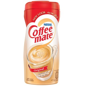 Nestle Coffeemate Non Dairy Coffee Creamer Original 400g