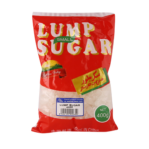Al Ansari Lump Sugar 400 Gm