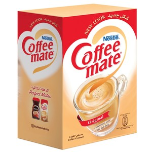 Nestle Coffeemate Original Non Dairy Coffee Creamer Bag In Box 2 X 450g
