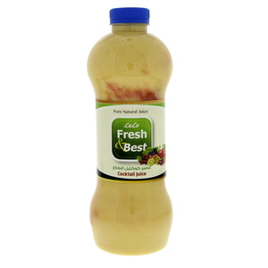 Lulu Fresh Cocktail Juice 1Litre