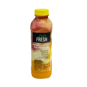 Lulu Fresh Cocktail Juice 500ml