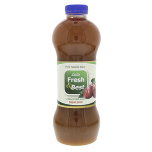 Lulu Fresh Apple Juice 1Litre