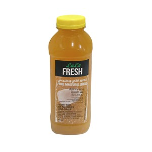 Lulu Fresh Apple Juice 500ml